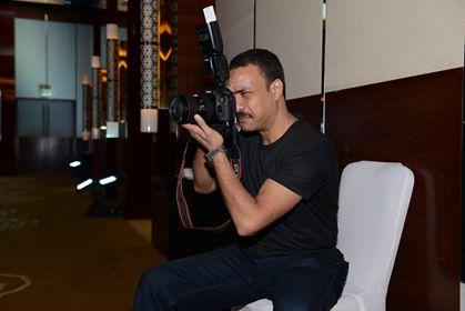 مصور فوتوغرافي و مصور فيديو